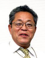 (株)津田測量 代表取締役 津田亨社長